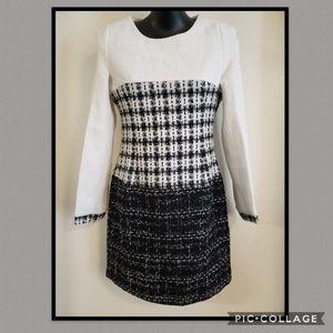 Dresses & Skirts - Tweed dress